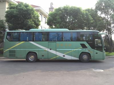 金龍客車53座
