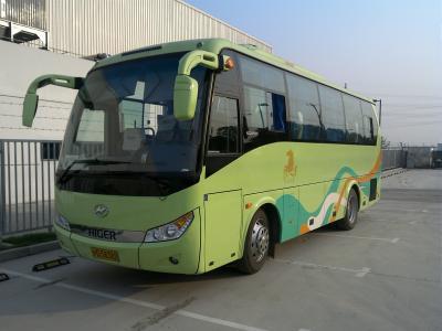 金龍客車33座